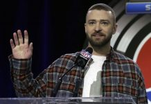 Timberlake is a Man Lost in the Woods on New Album