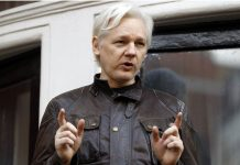 UK Judge Upholds Arrest Warrant for WikiLeaks Founder