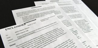 What the GOP Memo Says (and Doesn't Say)