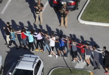 Parkland High School High School Shooting that Killed 17 1