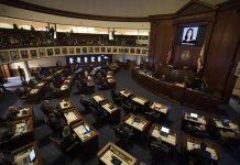 Florida Senate Agrees to Advance School-Safety Bill in Rare Session
