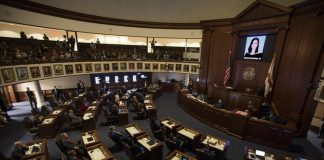 Florida Senate Agrees to Advance School-Safety Bill in Rare Session