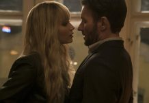 Review: 'Red Sparrow' with Jennifer Lawrence Never Takes Off