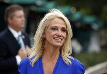 Trump Adviser Kellyanne Conway Violated Hatch Act