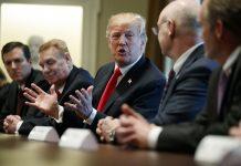 Trump Orders Big Tariffs on Steel, Aluminum