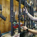 Florida Lawmakers Pass Gun-School Safety Bill, 67-50
