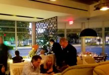 Valentino Cucina Italiana and One Door East, Two Culinary Sensations