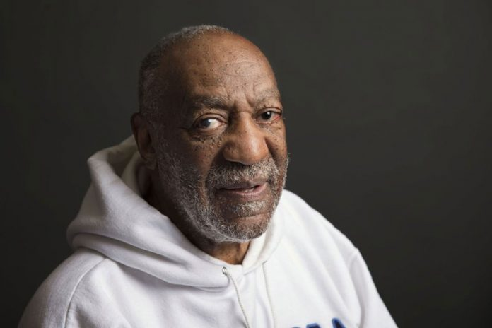 Cosby's Life of Achievement Stained by Assault Conviction