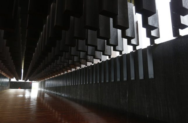 EJI's Lynching Memorial in Alabama Evokes Terror of Victims