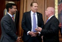 Fla. Rep. Vern Buchanan Stands to Gain from Tax Law he Shepherded