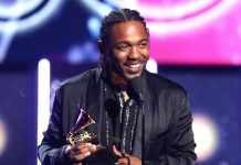 Kendrick Lamar Won the Pulitzer Prize for Music 2018