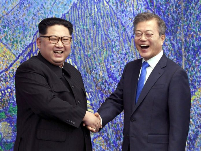 Korean Summit: Historic Steps, Nuclear Pride, Embracing New History