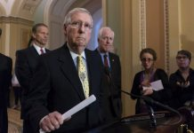 McConnell Shuts Down Bill to Protect Special Counsel Mueller