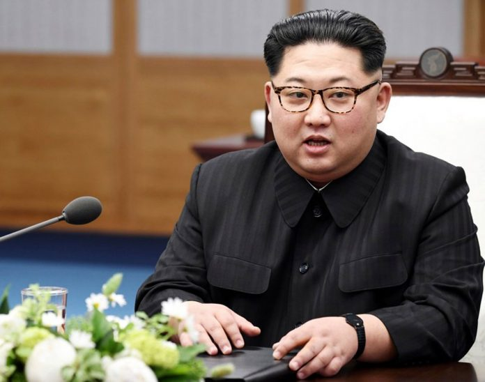 N. Korea to Close Nuke Test Site in May, Unify Time Zone
