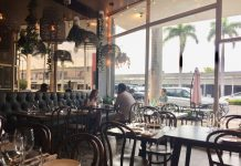 Paon Eatery: Spanish Tapas with a South American Flair