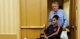 Parkland School Shooting Survivor Files 1st Victim Lawsuit
