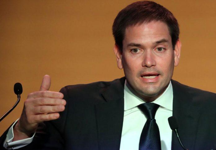 Senator Rubio: Workers Get Little Benefit from Tax Reform