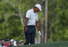 Tiger Woods No Longer Dominant, and That's OK