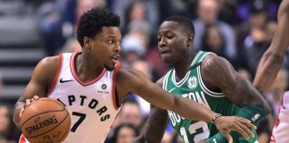 Toronto Tops in East, but Road Likely Goes Through LeBron
