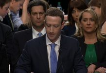 Takeaway: Zuckerberg Faced 'Grandpa' Questions from Lawmakers
