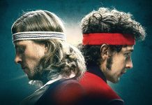 Review: Plenty to Love in Film About Borg Versus McEnroe