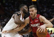 Dragic Looks to Summer, Sees Bright Future in Miami