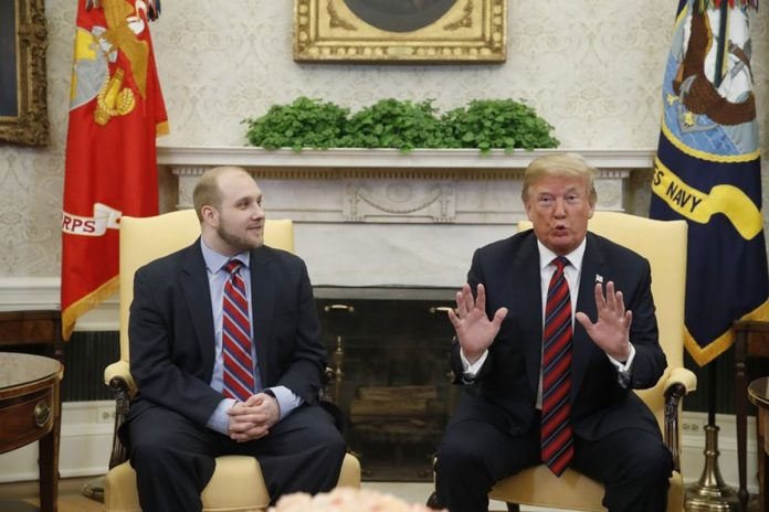 Joshua Holt, Jailed in Venezuela for 2 Years, Returned to US