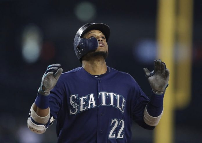 Mariners All-Star Cano Suspended 80 Games for Drug Violation