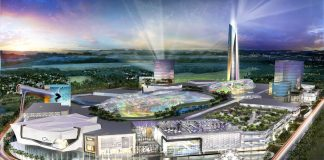 Miami-Dade County Approves American Dream Miami Complex