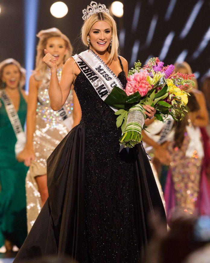 Miss-Nebraska