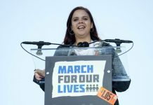 Mutual Admiration as Parkland Students Celebrate Milestones