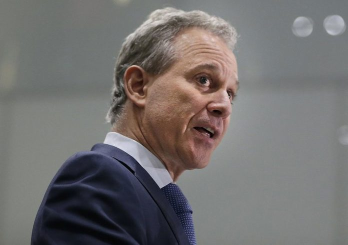 NY Attorney General Resigns After 4 Women Accuse him of Abuse