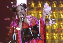 Netta Barzilai Wins 2018 Eurovision Song Contest for Israel