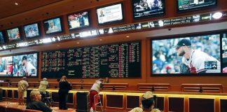 Who Will Referee Billion-Dollar Sports Betting Industry?