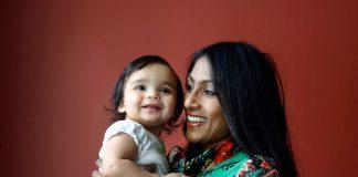Motherhood is Taking Center Stage in U.S. Politics
