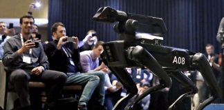 Boston Dynamics' Scary Robot Videos: Are they for Real?