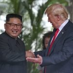 By Trump's own yardstick, NKorea pact falls flat