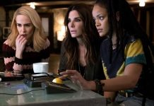By-the-numbers 'Ocean's 8' Covers Familiar Territory