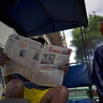 Cuba Slightly Loosens Controls on State Media