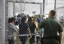 Family separation policy starts dividing Republicans