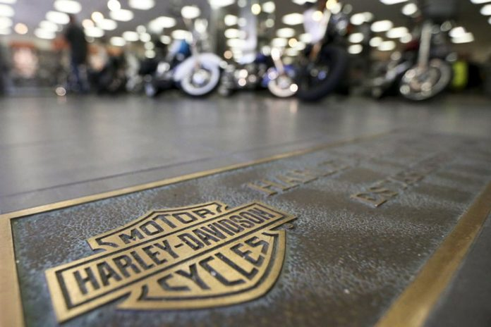 Harley, Stung by Tariffs, Shifts Some Production Overseas
