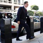 Judge Jails Ex-Trump Campaign Chair Manafort Ahead of Trial