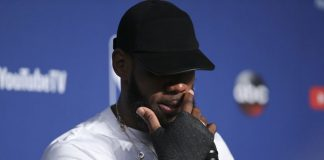 LeBron's Summer of Suspense Has Started