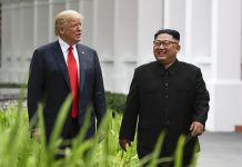 Summit Day: What Happened at Historic Trump-Kim Meeting?