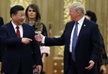 Trump Approves Plan to Impose Tough China Tariffs