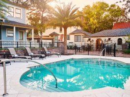 Weekend Getaway to The Collector Luxury Inn & Gardens in St. Augustine