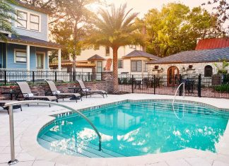 Weekend Getaway to The Collector Luxury Inn & Gardens in St. Augustine
