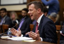 5 Takeaways from FBI Agent Peter Strzok's Congressional Hearing