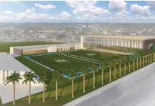 Dolphins Expected to Choose Site for New Training Complex