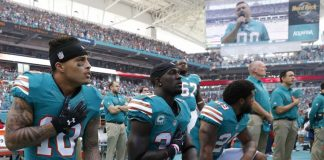 Few Good Options on Anthem Protests for NFL Owner